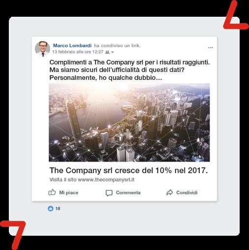 Social Media Policy Aziendale Esempio