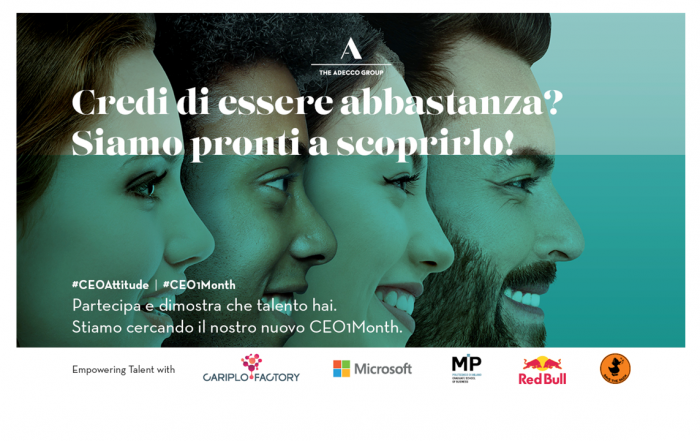 Bootcamp 2018: 8 finalisti per il talent program di Adecco Group